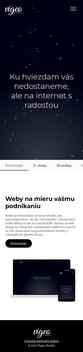 Vigeo Screenshot Mobile